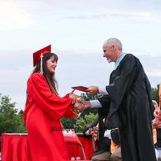 WHS Graduation 2018