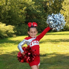 Wolcott Pop Warner Football/Cheer