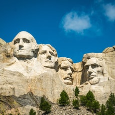 Mount Rushmore National Memorial - A monumental inspiration for the continuance of America's democratic republic personified by four of her greatest leaders...