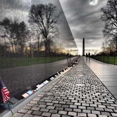 National Capital Parks - The Lincoln Memorial, Washington Monument, White House, and Viet Nam Veterans Memorial are just a few of the 24 units of the National...