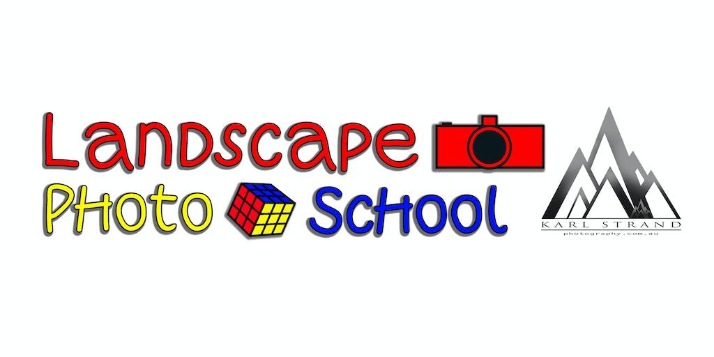 Landscape Photo School Logo