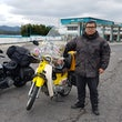Two weeks on a Harley through Korea (2019)