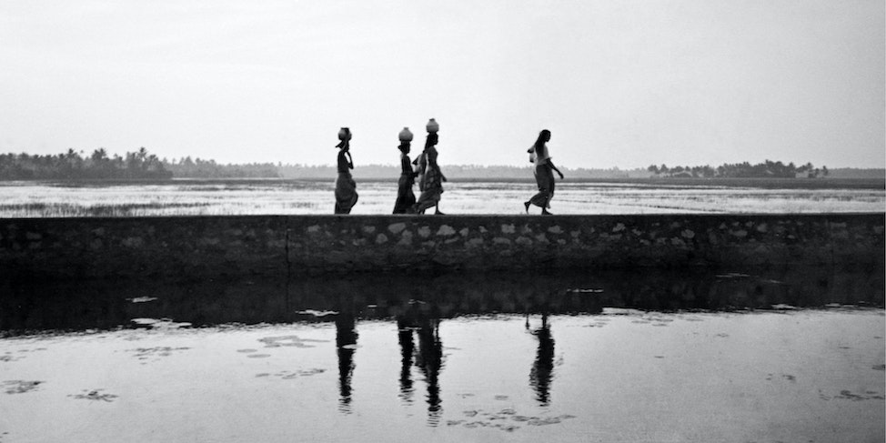 Backwater Women Crop 2x1