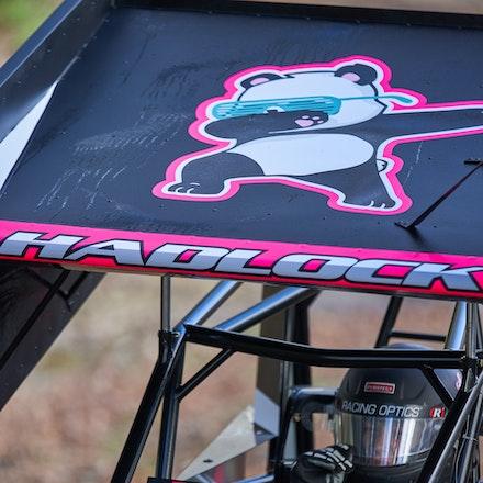 Deming Speedway 4/12/19