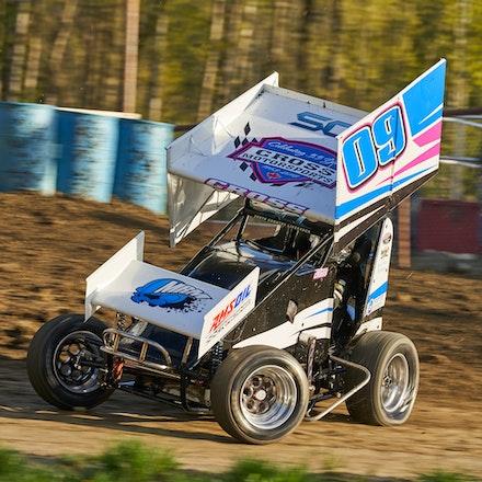 Deming Speedway 2019