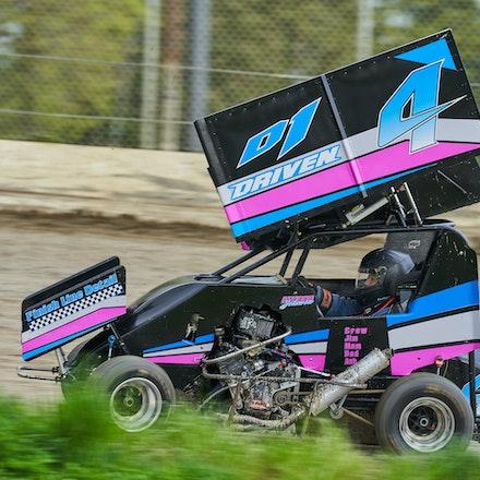 Deming Speedway 4/20/19
