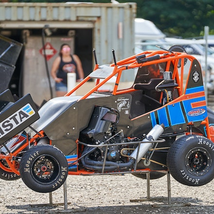 Clay Cup Nationals 2019 night 2
