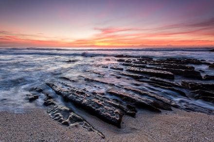 Mooreheads Beach - Bermagui