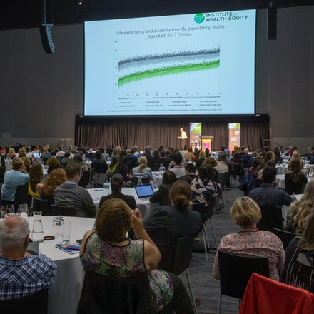 AAG 51st National Conference - 51st Annual Australian Association of Gerontology National Conference @ Melbourne Convention & Exhibition Centre, 20th -...