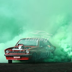 STAWELL 4K BURNOUT COMP... August 25th 2018