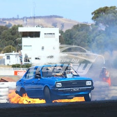 ULTIMATE BURNOUT CHALLENGE (UBC) Winton Raceway...16th February 2019