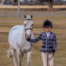 2018 SWHA Junee Hack Show (Led)
