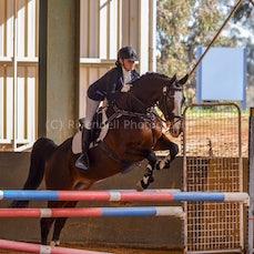 2018 Wagga Wagga Horse Trials (JUMPING)