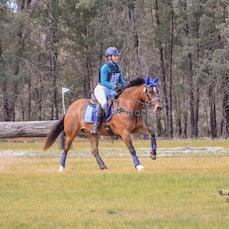 2018 Wagga Wagga Horse Trials (CrossCountry )
