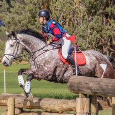 2018 Wagga Wagga Horse Trials (CrossCountry By Reece Evans