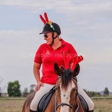 2018 Riverina Riding Club ( Xmas Rally)