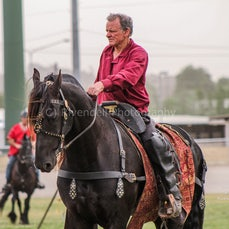 2019 National Captial Horse Show ( Skill At Arms)