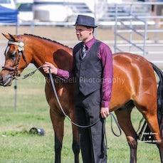 2019 National Captial Horse Show ( Sat Led) Taken By Reece Evans
