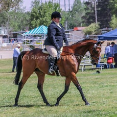 2019 National Captial Horse Show ( Sat Ridden)  Taken By Reece Evans