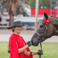 2020 Canberra Royal ( Led TB )