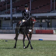2020 Canberra Royal - Off The Track TB's