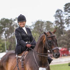 2020 Canberra Royal - Side Saddle Classes