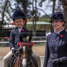 2020 Canberra Royal - Lead Rein Classes