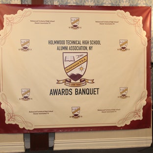 Holmwood Tech Awards Banquet 2018