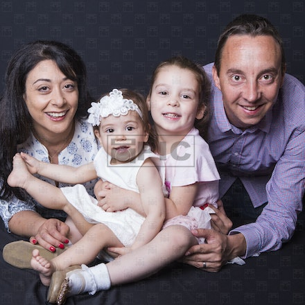 Frost Family Photos