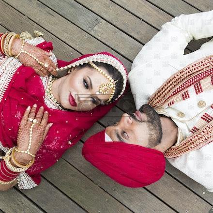 Wedding - Karishma & Kanwaljit