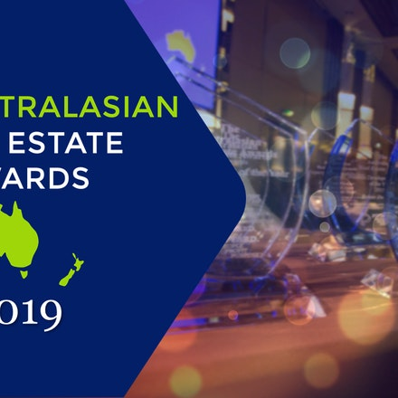 Australasian Real Estate Awards 2019
