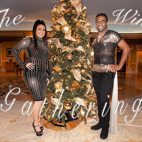 Marques & Jax Winter Gathering 2018