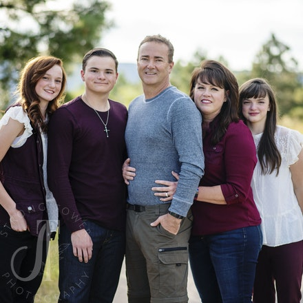 Coyle Family/Decklen...Class of 2020! - The Classical Academy