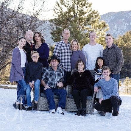 Baroni Family 2020