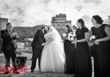 Sarah & Ben - Wedding Ceremony
