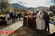 Sarah & Ben - Bridal Party