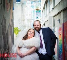 Sarah & Ben - Bridal Couple