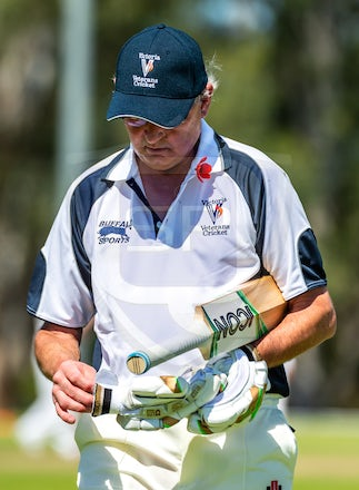 20181111_Day 1- Victoria 6 v Western Australia 3_Bensons Lane 3_0001 - All the action from Day 1 of the Australian Veterans Cricket Over 60s Championships....