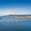 Tasmania - Aerial Photographs from Tasmania, Australia taken with a DJI Mavic Pro