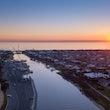 Mornington Peninsula - Aerial Photos taken of the Mornington Peninsula