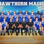 Hawthorn Magic 2018 - Hawthorn Magic Team Photos