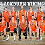 Blackburn Vikings 2018 - Blackburn Vikings Team Photos