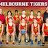 12-5 Boys Team