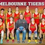 Melbourne Tigers Boys 2018 - Melbourne Tigers Boys Team Photos