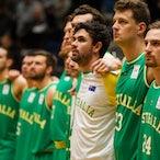 Australia vs Kazakhstan - FIBA World Cup Qualifier