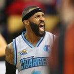 2018 SEABL Men Grand Final - Hobart Chargers vs Nunawading Spectres