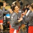 IK_180818_0318 - SEABL 2018 Women's Grand Final Bendigo Braves v Launceston Tornadoes at State Basketball Centre 18th May 2018. Digital image by Ian Knight/Ian...