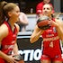 IK_290319_0022 - Geelong Supercats vs Nunawading Spectres, Round 1 of the 2019 NBL1 Season at Geelong Arena on Friday March 29th 2019.
