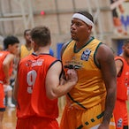 Preseason Games - NBL1 2019 Preseason Games at Dandenong