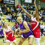 Round 3 - Hobart vs Launceston - NBL1 2019 Round 3 - Hobart vs Launceston